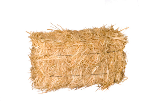 Reduce hay bedding with SuperStall by IGK Equestrian